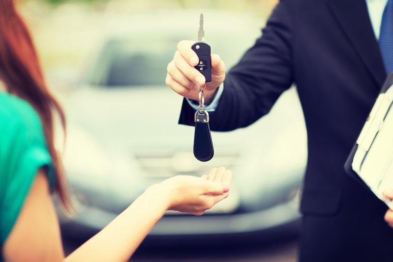 すぐに車を売却できる状態にしておく