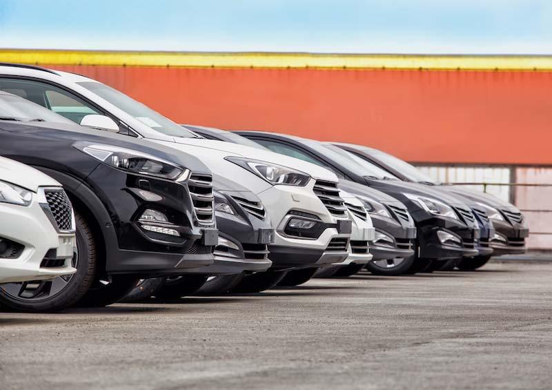 車買取業者の査定のメリットと買取額が有利になるケース